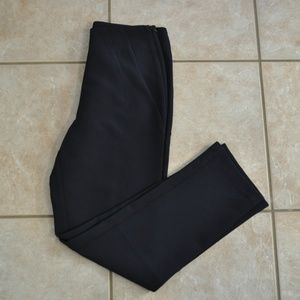 Bloomingdale's High-Waisted Work Pant